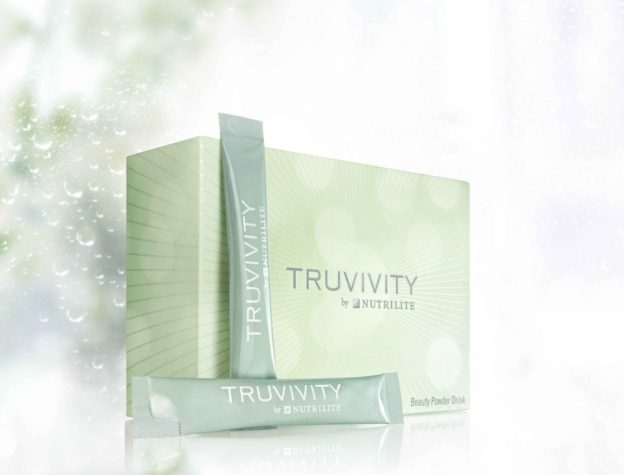 Truvivity drink packets product shot